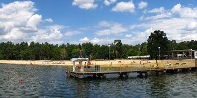 Rudnik - Plaża Energetyk