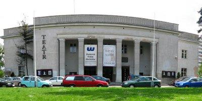 Centrum Kultury Teatr CKT - ul. Focha