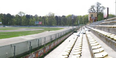 ul. Hallera - Stadion Żużlowy