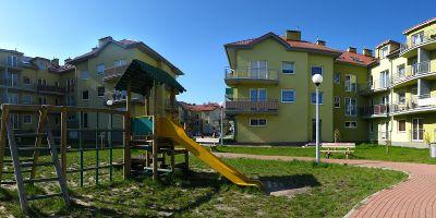 ul. Stachury - Nowe Tarpno