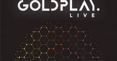 Goldplay. Live in Concert (Tribute to Coldplay)