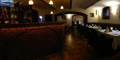 Restauracja pod Niedźwiedziem