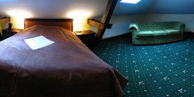 Hotel Villa - Pokój